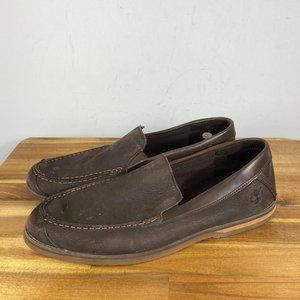 Timberland Loafers comfort Shoes 10.5